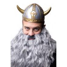 Vikinghjelm SmÅ Horn