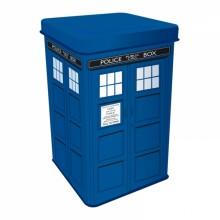 Doctor Who Tardis Blikkboks
