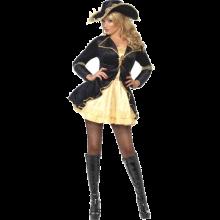 Kostyme Fever Swashbuckler