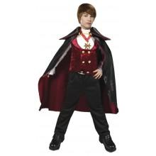 Kostyme Vampyr Tenåring