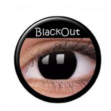 Black Out Linser