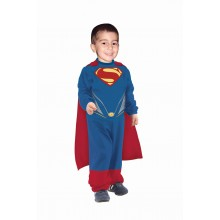 SUPERMAN LITEN RAMP