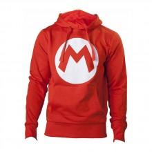 Nintendo Mario Hoodie