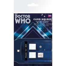 Doctor Who Kortholder Tardis
