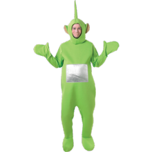 DIPSY TELETUBBIES