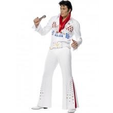 Elvis Amerikansk Ørn Kostyme
