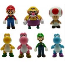 Super Mario Vinyl Figur