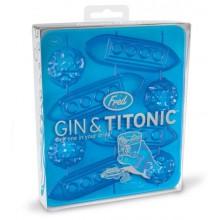 Isformer Gin & Titonic