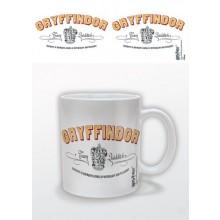 GRYFFINDOR TEAM QUIDDITCH KOPP