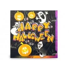 Servetter Halloween 16-pack