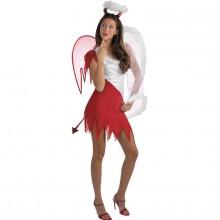 Kostyme Heavenly Devil