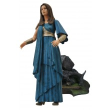 ACTIONFIGUR MARVEL SELECT THOR 2 JANE FOSTER
