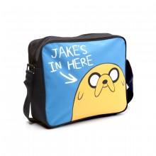 Adventure Time Skulderreimveske