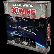 Star Wars X-Wing Min. Core Sett