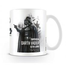 Star Wars Rogue One Kopp Darth Vader