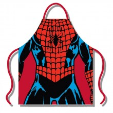 Spiderman Forkle