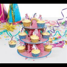 My Little Pony Cupcake Fat