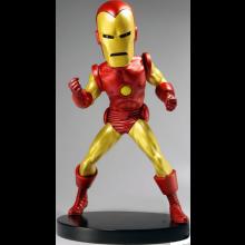 Marvel Klassisk Iron Man Booble-Head