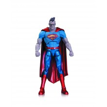 ACTIONFIGUR DC COMICS SUPERSKURK BIZARRO