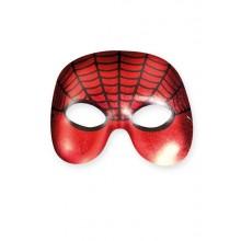 Halvmaske Spiderman