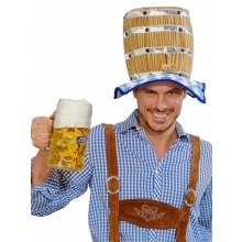 Oktoberfest ØLtØNne Hatt