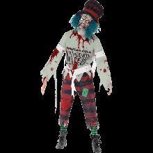 sexy halloween kostyme chatroulette danmark