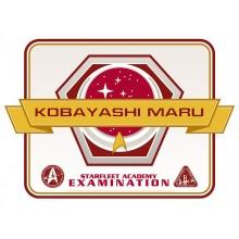 Star Trek Musmatta - Kobayashi Maru