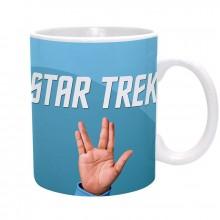 Star Trek Kopp Spock