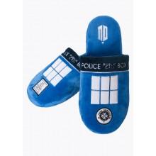 Doctor Who Tardis-TØFler