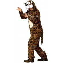 Kostyme Tiger