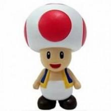 Nintendo Toad Vinyl Figur 12cm