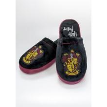 Harry Potter Tøfler Gryffindor