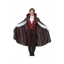 Vampyr Kappe & Vest