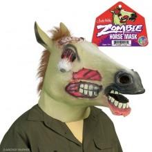 Maske Zombiehest