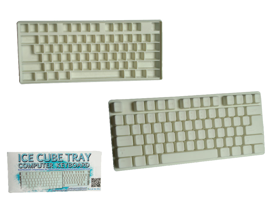 Isbiter Tastatur