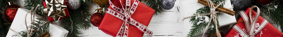 Salg Julegaver
