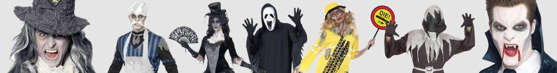 Dødskostyme