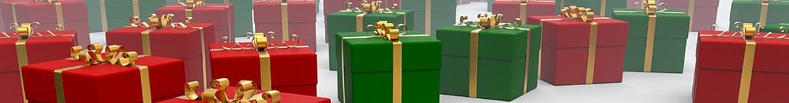 Julegave til Sjefen