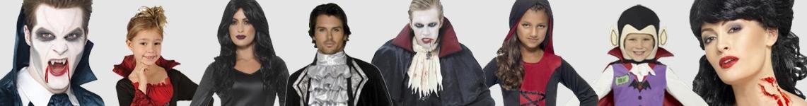 Vampyrkostyme