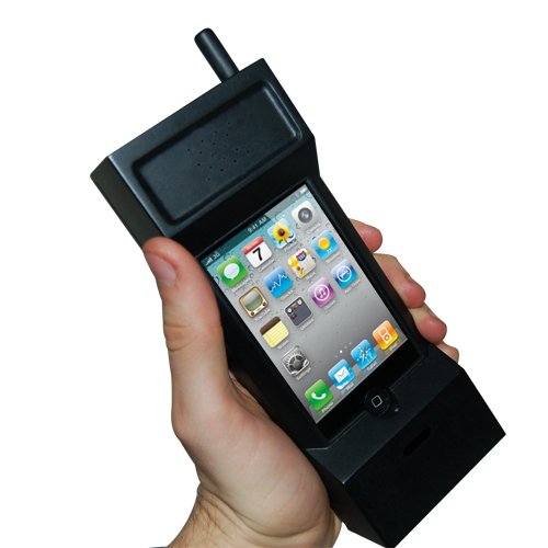 80-talls iPhone-deksel