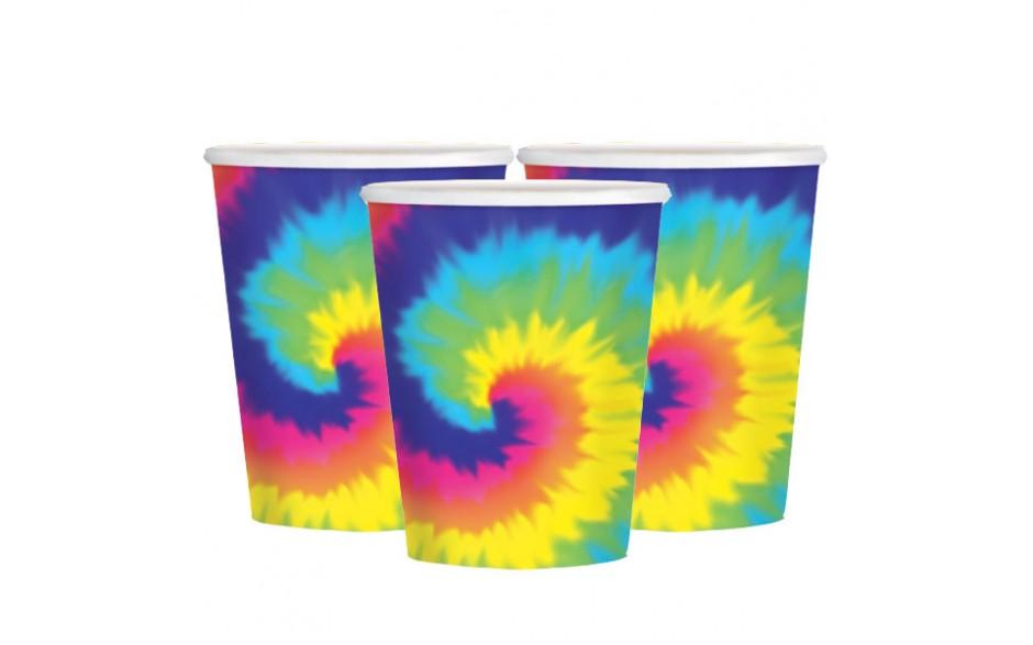 Mugg Hippie 60-tal
