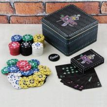 Jokern Pokersett