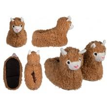 Tøfler Lama