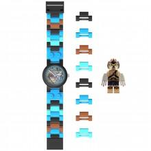 Chimax Lego Klokke Lennox