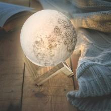 Månlampa 3D