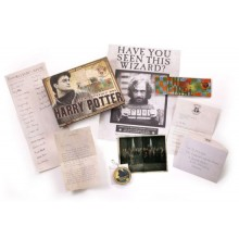 Harry Potters Artefakt Boks