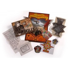 Ron Weasleys Artefakt Boks