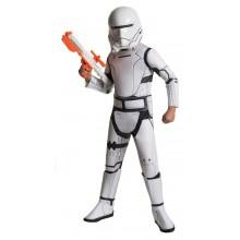 Stormtrooper Deluxe Karnevalsdrakt Barn