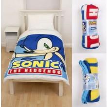 Teppe Sega Sonic