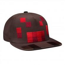 Minecraft Edderkopp Snap Back Caps